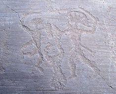 Le incisioni rupestri della Val Camonica (sito UNESCO n° 94, Arte rupestre della Valcamonica) costituiscono una delle più ampie collezioni di petroglifi preistorici del mondo[1] e sono state il primo Patrimonio dell'umanità riconosciuto dell'UNESCO in Italia (1979).