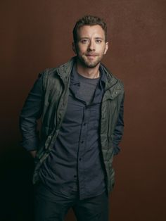 "Thomas Joseph ""T.J."" Thyne is an American film and television actor. - aka Dr. Jack Hodgins/Bones"