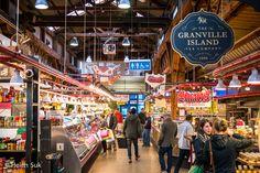 granville island, vancouver market