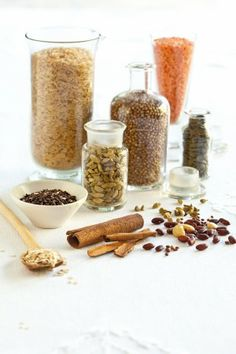 Stock your spice rack Your Recipe, Cheesecake, Spices, Baking, Lifestyle, Recipes, House, Ideas, Spice