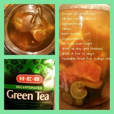 Detox detox and loose 5/10 pounds in 10 days♥