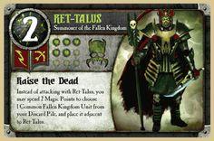 New blog post: Ret-Talus deck build (Fallen Kingdom). http://www.cognitivebias.org/2013/11/17/fallen-kingdom-deck-building/?utm_medium=Pinterest. #Guide, #Tabletopgames, #BoardGame, #IOS, #Strategy, #SummonerWars