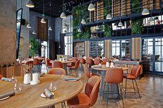 Alancha, Istanbul - Fine Restaurants