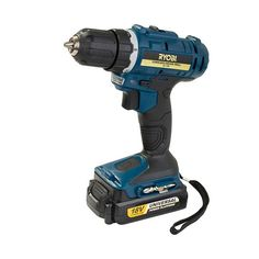 Battery: 1 Li-ion Chuck Capacity: No Load Speed: 0 – 400 / 0 – 1 Max Torque: Drilling Capacity: Steel = Wood = Clutch Position: 21 + 1 Compatible Battery: Compatible Charger: Nett Weight: Usually dispatched within Days