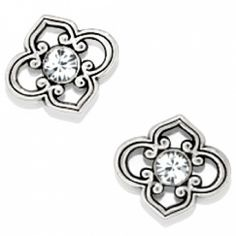 Toledo Toledo Mini Post Earrings _ I just got these and I absolutely adore them!