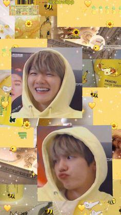 Chanyeol, Exo Xiumin, Kpop Exo, Bts Aesthetic Pictures, Aesthetic Words, Kpop Aesthetic, Kai, Baekhyun Wallpaper, Pikachu