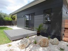 Hildonk is a modern studio home, a Margaret River House   Stayz