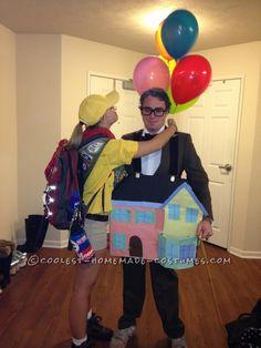 up costume @Heather Creswell Rodriguez @Carlos Navarro García Rodriguez