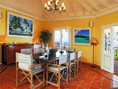 Photos: Steve Martin's Caribbean estate