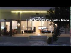 Hotel Mitsis La Vita,Rodos, Grecia Creta, Rhodes