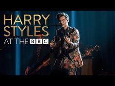 (22) Harry Styles - Carolina (At The BBC) - YouTube