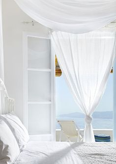 Dream holiday in Myconos, Greece