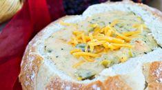 CopyKat.com's Panera Bread Broccoli Cheese Soup - Grandparents.com