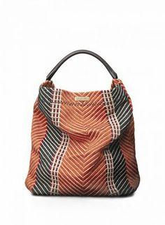 BagAddicts Anonymous: Burberry Prorsum: Men's Spring/Summer 2012 Bags