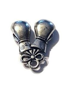 Boxing Gloves Charm
