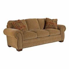 Broyhill - Cambridge Sofa - 5054-3Q1