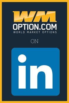 Follow WMoption on LinkedIn!