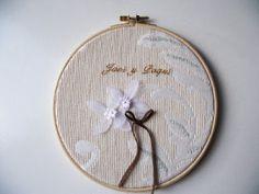 Hoy hablamos en el blog #Innovias del porta anillos y nuevas #ideas para llevarlo en tu #boda http://innovias.wordpress.com/2013/09/18/el-porta-anillos-nupcial-ideas-para-llevarlo