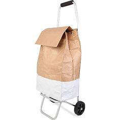 PERIGOT Kraft market trolley
