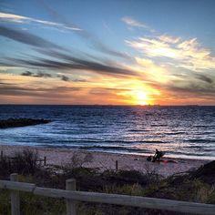 Cottesloe Beach, WA, Australia