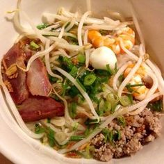 Ô MAI - Vietnamees Restaurant | Utrechtsestraat | Amsterdam Spaghetti, Beef, Restaurant, Ethnic Recipes, Belgium, Amsterdam, Food, Meat, Diner Restaurant