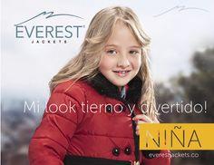 ¡Se tu ahora el centro de atención pues Everest acompaña tus aventuras! #everestjackets #experienciaeverest Pagina Web: www.everestjackets.co Escríbenos: everestjackets@gmail.com