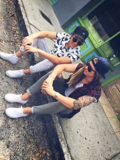 May 2020 - Tomboy Outfits Tomboy Fashion, Queer Fashion, Emo Fashion, Urban Fashion, Fashion Styles, Boyish Girl, Boyish Style, Androgynous Girls, Androgynous Fashion