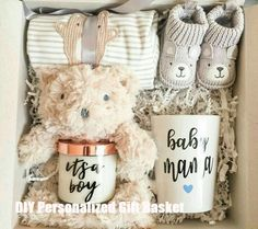 3056e124090 19 Off-the-Registry Baby Shower Gifts the Parents-to-be Will Love ...