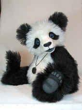 Artist Bears and Handmade Teddy Bears - BearPile.com