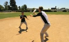 Baseball Tricksters Return For More Ultimate Batting Practice, by Andy Scofield