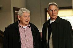 NCIS Gibbs & father Jackson