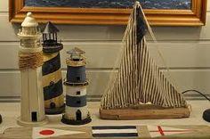 barcos decorativos de madera - Pesquisa Google