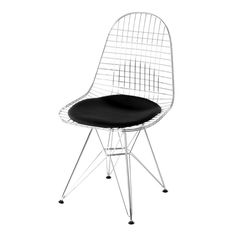 Charles DKR wired chair