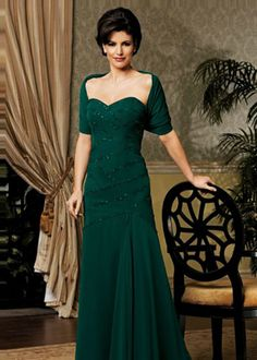 21 Various Refreshing Green Formal Outfits