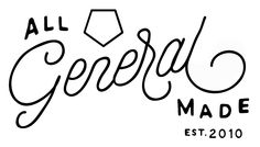 all general made - Google Search
