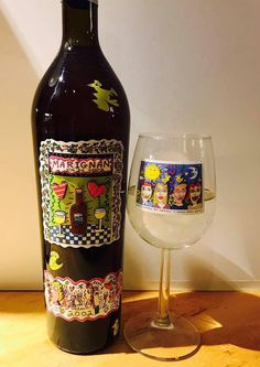 Wine Glass, Tableware, Ideas, Dinnerware, Tablewares, Dishes, Place Settings, Wine Bottles