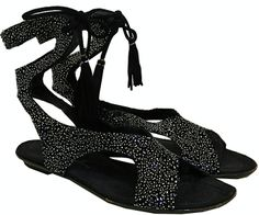 The Turnabout Shoppe Henry Beguelin Shoes (size 37.5 US size 7)