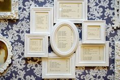 idea wedding table plan to do it yourself