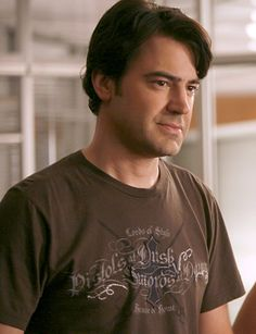 Ron Livingston Attending Dinner For Schmucks Ron Livingston, Psych Tv, Army Ranks, Abc Tv Shows, Single Women, Single Ladies, Third Street, Band Of Brothers, Sexy Men