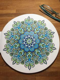 Karin Mandala Drawing, Mandala Art, Mandala Pattern, Mandala Design, Fractal Art, Fractals, Arabesque, Yin Yang, Elefante Hindu