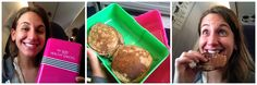 A Gluten-Free Update   A Flippin' Sweet Protein Pancake Recipe