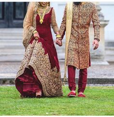 Wedding indian dress men bridal lehenga ideas for 2019 Indian Bridal Outfits, Indian Bridal Wear, Pakistani Wedding Dresses, Indian Dresses, Punjabi Wedding, Pakistani Wedding Photography, Indian Groom Wear, Desi Wedding, Wedding Wear