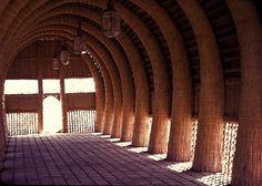 LAN_Laboratorio Architetture Naturali: Arundo Donax
