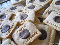 Japan Cookies