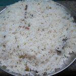 How to cook Basmati Rice for Biryani / Rice by Draining Method / Rapid Boil Method – Back to basics - Yummy Tummy Paniyaram Recipes, Pakora Recipes, Curry Recipes, Kheer Recipe, Masala Recipe, Pudding Recipe, Baby Food Recipes, Chicken Recipes, Cooking Recipes