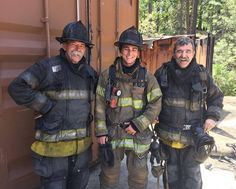 FEATURED POST   @firebomber68 -  My Son Jake between two fire service icons. Lt Bob Pressler retired #FDNY Rescue 3 & Chief Mike Lombardo retired Buffalo FD. Jake was attending a Search & Saving Lives class in Twain Harte CA. The two guys teach some awesome stuff! Photo taken by @unclebrownbear .  ___Want to be featured? _____ Use #chiefmiller in your post ... http://ift.tt/2aftxS9 . CHECK OUT! Facebook- chiefmiller1 Periscope -chief_miller Tumblr- chief-miller Twitter - chief_miller…