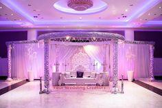 Weddingstage by Your Wedding Creators