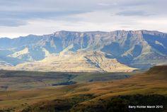 Bergville, KwaZulu-Natal South Africa