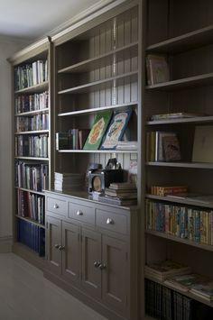 victorian dark wood bookcase - Google Search