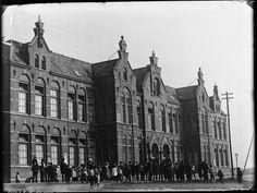 Zeeburgerdijk 21-23 - Amsterdam 1850-1940